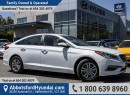 Used 2017 Hyundai Sonata GLS GREAT CONDITION & ACCIDENT FREE for sale in Abbotsford, BC