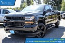 New 2017 Chevrolet Silverado 1500 Silverado Custom Backup Camera and Air Conditioning for sale in Port Coquitlam, BC