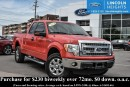 Used 2014 Ford F-150 XLT SUPERCREW 6.5' Bed 4x4 - BLUETOOTH - TAILGATE STEP - POWER SIGNAL HEATED MIRRORS for sale in Ottawa, ON
