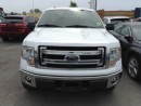 Used 2014 Ford F-150 XLT SUPERCREW 5.5' BED 4WD - BLUETOOTH for sale in Ottawa, ON