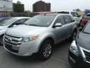 Used 2013 Ford Edge SEL FWD for sale in Ottawa, ON
