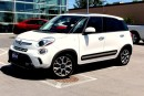 Used 2014 Fiat 500 L Trekking for sale in Langley, BC