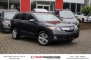 Used 2014 Acura RDX at for sale in Vancouver, BC