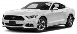 New 2017 Ford Mustang V6 for sale in Surrey, BC