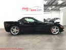 Used 2006 Chevrolet Corvette 3LT Convertible Auto BORLA HUD Low Kms for sale in St George Brant, ON