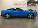 Used 2010 Ford Mustang Navigation Stripes Chrome 20's for sale in St George Brant, ON