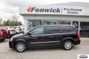 Used 2013 Chrysler Town & Country Touring Wagon for sale in Sarnia, ON
