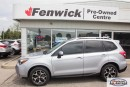 Used 2015 Subaru Forester 2.0XT Touring at for sale in Sarnia, ON