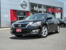 Used 2015 Nissan Altima for sale in Orleans, ON