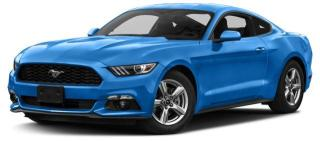 New 2017 Ford Mustang for sale in Surrey, BC