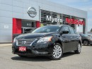 Used 2014 Nissan Sentra Manual, eco and sport mode for sale in Orleans, ON