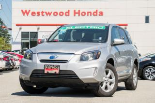 Used 2013 Toyota RAV4 Base - Zero Emissions for sale in Port Moody, BC