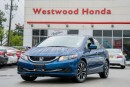 Used 2014 Honda Civic EX - Factory Warranty until 2022 for sale in Port Moody, BC