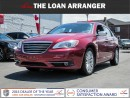 Used 2011 Chrysler 200 for sale in Barrie, ON