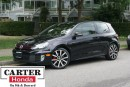 Used 2013 Volkswagen Golf GTI 3-Door + NAVI + LEATHER + PUSH START! for sale in Vancouver, BC