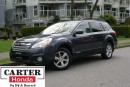 Used 2013 Subaru Outback 2.5i Convenience Pkg + MAY DAY SALE! + AWD! for sale in Vancouver, BC
