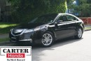 Used 2010 Acura TL V6! + LEATHER + BLUETOOTH + SUNROOF! for sale in Vancouver, BC