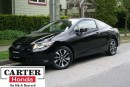Used 2013 Honda Civic EX + SUNROOF + ALLOYS + CERTIFIED! for sale in Vancouver, BC