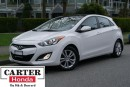 Used 2013 Hyundai Elantra GT GLS + HATCH + PANOROOF + HEATED SEATS! for sale in Vancouver, BC