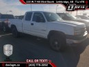 Used 2006 Chevrolet Silverado 2500HD for sale in Lethbridge, AB