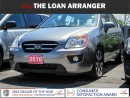 Used 2010 Kia Rondo for sale in Barrie, ON