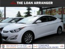 Used 2016 Hyundai Elantra SPORTS for sale in Barrie, ON