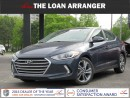 Used 2017 Hyundai Elantra Limited for sale in Barrie, ON