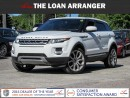 Used 2013 Land Rover Evoque for sale in Barrie, ON