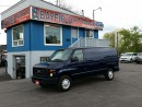 Used 2008 Ford Econoline Commercial for sale in Barrie, ON
