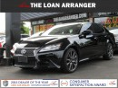 Used 2013 Lexus GS 350 for sale in Barrie, ON