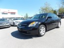 Used 2008 Nissan Altima 2.5 S for sale in Quesnel, BC