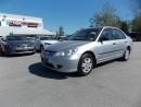 Used 2004 Honda Civic SE for sale in Quesnel, BC