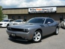 Used 2013 Dodge Challenger SXT Plus **ONLY 22000KM** for sale in Gloucester, ON