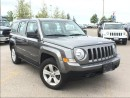 Used 2011 Jeep Patriot SPORT**A/C**AUTOMATIC** for sale in Mississauga, ON