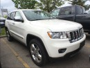 Used 2012 Jeep Grand Cherokee Overland for sale in Mississauga, ON