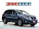 Used 2014 Nissan Pathfinder SL LEATHER NAVIGATION BACKUP CAMERA 7 PASS 4WD for sale in North York, ON