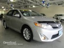 Used 2013 Toyota Camry XLE - Bluetooth, Leather Interior, Navigation for sale in Port Moody, BC
