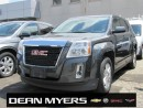 Used 2011 GMC Terrain SLE for sale in North York, ON