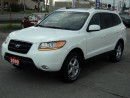 Used 2009 Hyundai Santa Fe GLS for sale in Gloucester, ON