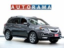 Used 2012 Acura MDX ELITE PKG NAVIGATION LEATHER SUNROOF CAMERA for sale in North York, ON