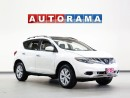 Used 2013 Nissan Murano SL BACKUP CAM LEATHER PAN SUNROOF  4WD for sale in North York, ON