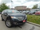 Used 2013 Lincoln MKX AWD-NAVI-PANORAMIC-CAMERA-DVD for sale in Scarborough, ON