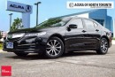 Used 2015 Acura TLX 2.4L P-AWS CAM|Bluetooth|Leather|Push Start for sale in Thornhill, ON