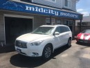 Used 2014 Infiniti QX60 for sale in Niagara Falls, ON