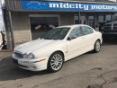 Used 2005 Jaguar X-Type VDP for sale in Niagara Falls, ON