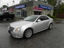 Used 2010 Cadillac CTS * PANORAMIC ROOF * PERFORMANCE for sale in Windsor, ON