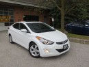 Used 2013 Hyundai Elantra GLS for sale in Concord, ON