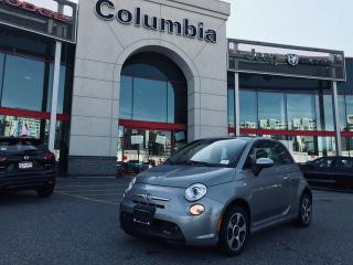 Used 2015 Fiat 500 2dr FWD Hatchback for sale in Richmond, BC