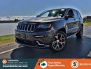 Used 2016 Jeep Grand Cherokee SRT for sale in Richmond, BC