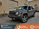 Used 2016 Jeep Patriot High Altitude for sale in Richmond, BC